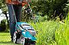 Газонокосилка, чудо-техика для идеального газона.