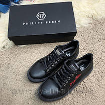 Philipp Plein Summer Black/Red реплика, фото 3