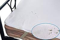 Наматрасник непромокаемый Люкс полуторный 120х200 (влагонепроницаемый на резинках) Руно 699Н_Люкс, фото 1