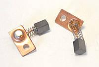 Щетки для микромотора Strong 3.1х3.1мм, комплект 2шт. (Корея)