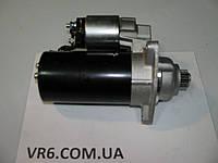 Стартер VW T4 1.9-2.5 TD 02B911023L, фото 1