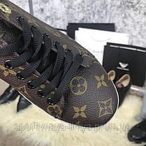 Louis Vuitton Frontrow Monogram реплика, фото 3