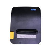 Термо принтер чеков с автообрезом Sprinter SP887E USB + LAN 2in1