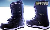 Сноубордические Ботинки  Limited4You Sixteen, фото 1