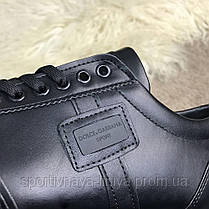 Dolce & Gabbana Roma Sport Black реплика, фото 2