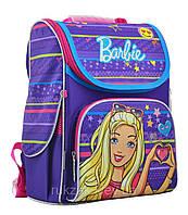 Рюкзак каркасный  H-11 Barbie, 33.5*26*13.5  555154