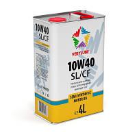 Моторное масло Хадо 10W-40 SL/CF, Verylube    (ж/б 4 л)
