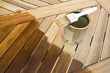 Лаки для деревянных изделий