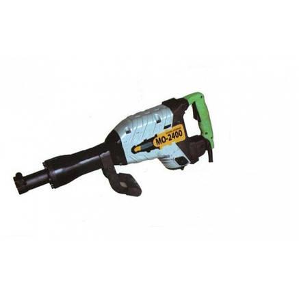 Отбойный молоток Ижмаш МО-2400, фото 2