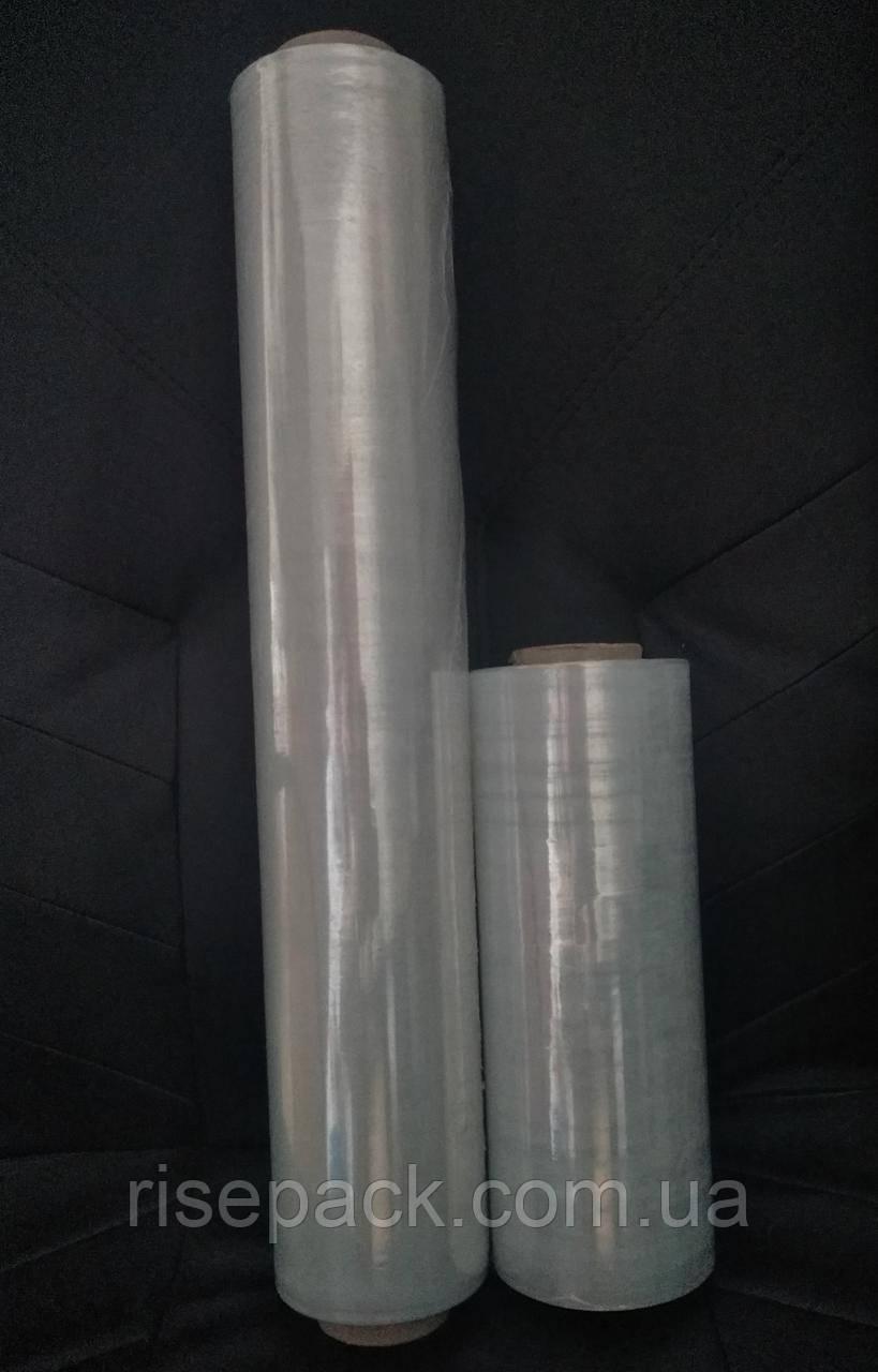 Пленка стретч в мини рулонах 20 мкм