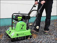 Виброплита Zipper ZI-RPE90 (Австрия), фото 2