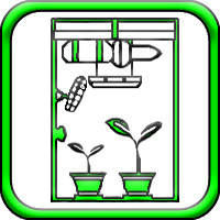 Гроубоксы (growbox)