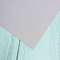 Термотрансферна плівка - матова - світло-рожева - 10х25 см