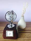 Часы - глобус, Оригинальные подарки, Днепропетровск, фото 6