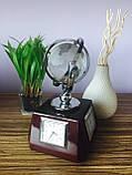 Часы - глобус, Оригинальные подарки, Днепропетровск, фото 7