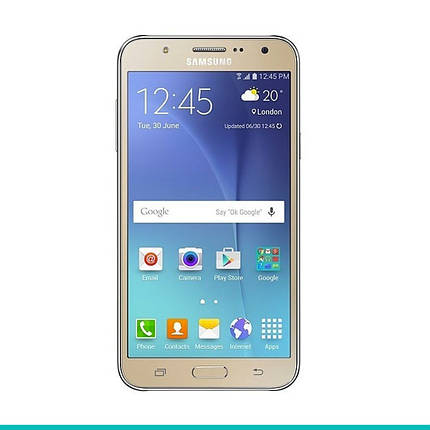 Смартфон Samsung Galaxy J7 J700H 16 Gb Уценка, фото 2