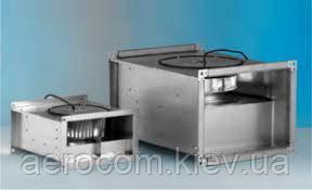 Вентилятор канальный прямоугольный Dospel WKS 2000