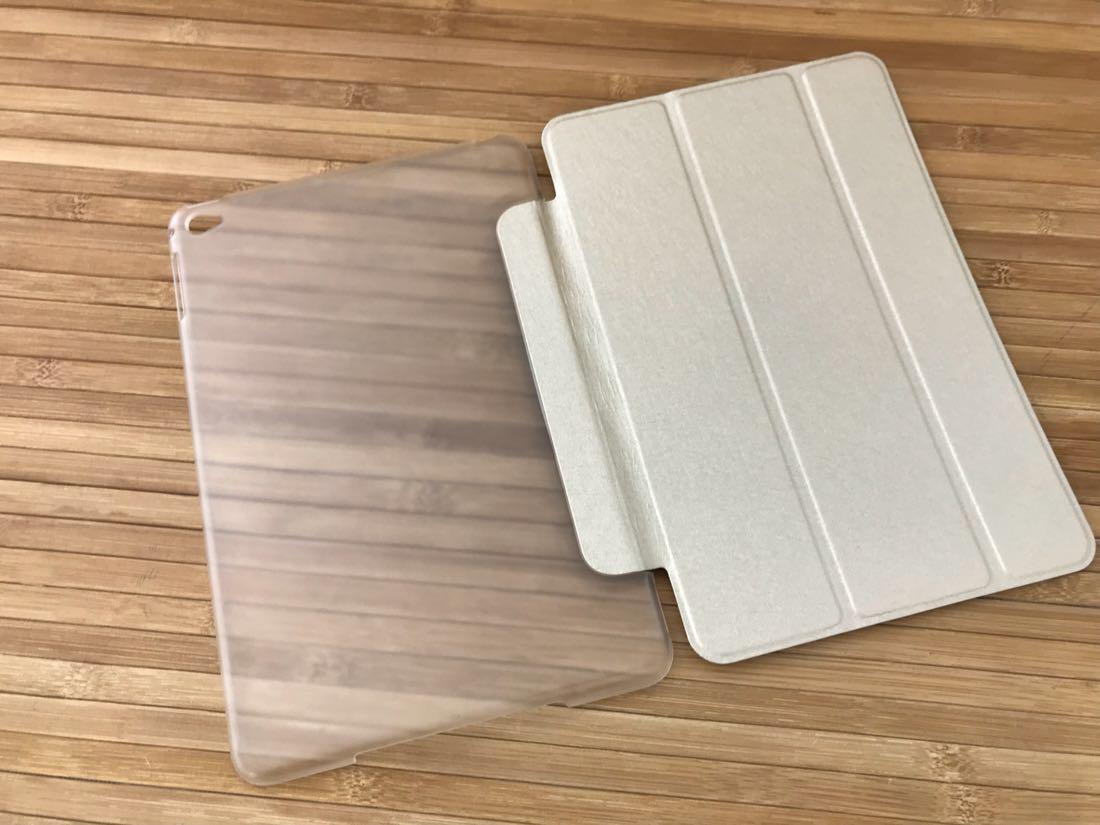 Чехлы для Apple iPad TTX Elegant mini 4 gold
