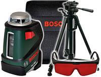 Лазерный нивелир BOSCH PLL 360, фото 1