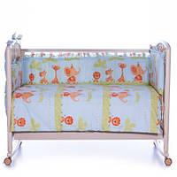 Детские постельные комплекты польского бренда LEONARDO