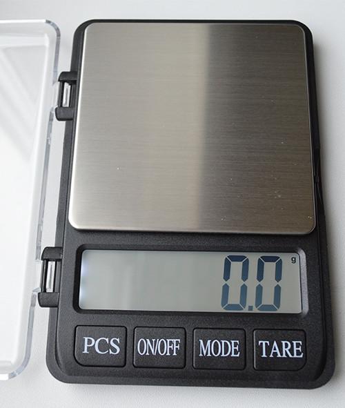 Ваги ювелірні EDS-3000 (3 кг/0,1)