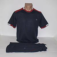 Мужской летний спортивный костюм футболка и шорты т.м. PIYERA 24