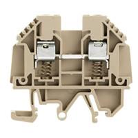Клемма с винтовыми зажимами Weidmuller WDU 2.5 SL - 1022100000