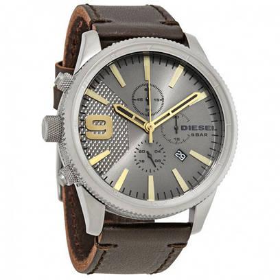 Часы мужские Diesel Rasp Chronograph DZ4467