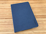 Чехол SGP Hardbook iPad mini retina/mini2/mini3 Navy (SGP09655) EAN/UPC: 880935361298, фото 2
