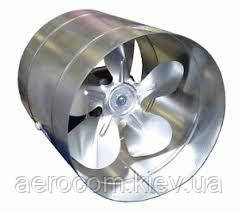 Вентилятор осевой канальный Dospel WB 315