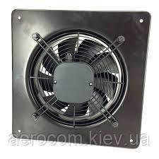 Вентилятор осевой Dospel Woks 450