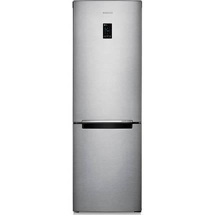 Холодильник Samsung RB31FERNCSS, фото 2