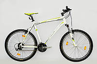Велосипед Centurion Backfire M6, MTB Matt White