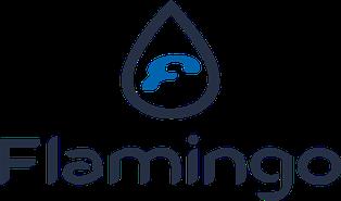 Стальная водосточная система Flamingo