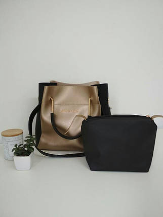 71cea33b91a2 Женская сумка с косметичкой Michael Kors копия - Цена 460 грн ...