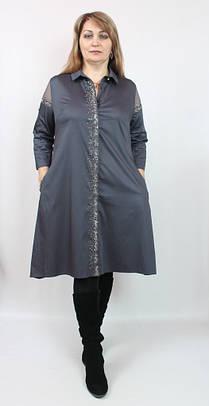 Платье SIRIUS (Турция),рр 50-56