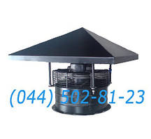 Крышный вентилятор осевой вытяжной вентилятор на крышу