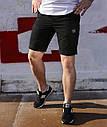 Шорты мужские черные Чироки (Cherokee) от бренда ТУР размер S, M, L, XL, XXL, фото 4