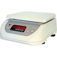 Весы Digi DS-673S до 6 кг (один индикатор)