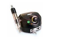 Фрезер для маникюра, комбинированного педикюра Escort 2 Pro, 30-35 000 черный об/мин. без педали