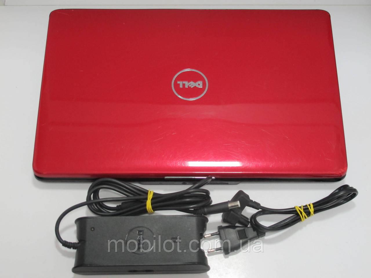 Ноутбук Dell Inspiron 1545 (PP41L) (NR-6400)