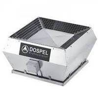 Вентилятор крышный Dospel WDD 250, фото 1