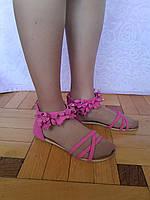 Сандалии Pink 569, фото 1