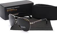 Солнцезащитные очки Porsche Design  Silver, фото 1