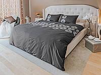 Набор постельного белья Dormeo Egyptian Grand  Полуторный  140х200 см  Серый