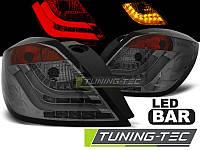 Стопы, фонари, тюнинг оптика Opel Astra H