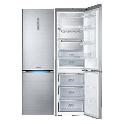 Холодильник Samsung RB36J8897S4, фото 2