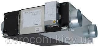 Приточно-вытяжная установка с рекуперацией - Lossnay LGH-80RX5