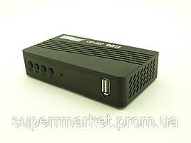 DVB-Т2 OP-207 Operasky, TV тюнер Т2 приемник для цифрового ТВ, фото 3