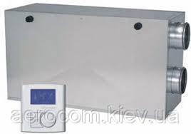 Приточно-вытяжная установка с рекуперацией Save VSR 300